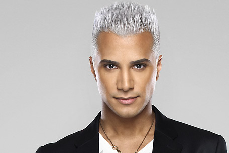 <b>Jay Manuel</b> from the renown America's Next Top Model has launched his very <b>...</b> - the-faboulus-jayy-jay-manuel-31559989-456-305