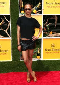 5th Annual Vevue Clicquot Polo Classic